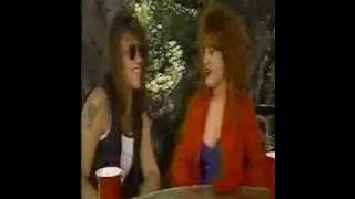 Jon  Bon  Jovi  &  Julie  Brown - Part  1