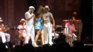 Homenagem ao Malandro - Diogo Nogueira - Samba de gafieira com Carol Villanova e Rodrigo Marques