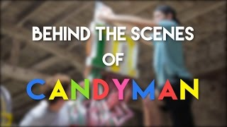 M&M'S Candyman   BEHIND THE SCENES   KHS