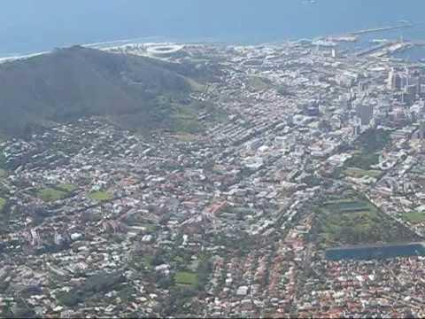 Table Mountain Trip