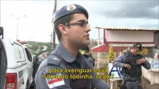 Força Tática 19/05/2016 Polícia 24 Horas  [HD]