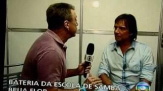 ROBERTO CARLOS NAMORARIA PAULA FERNANDES - Por ADNÉLIA SANTOS