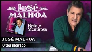 José Malhoa - O teu segredo