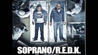 Soprano Redk - Flow Siamois