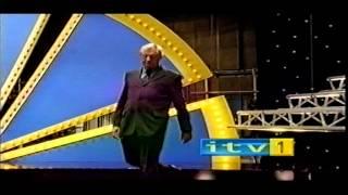 ITV1 Ident featuring Chris Tarrant circa 2002