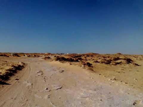 No mans land Mauritania to Western Sahara – Part 2
