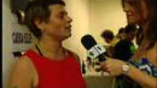 Mariana Kupfer entrevista Cassia Eller