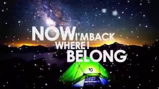 Otto Knows feat. Avicii - Back Where I Belong (DØEHNER Remix) - Lyrics Video