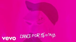 ALMA - Dance For Me ft. MØ