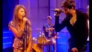 Enrique Iglesias ft Gabriella Cilmi Takin' Back My Love new song