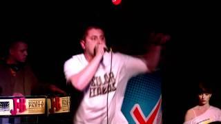 SUPER MC 2011 - ELIMINACJE cz. 3 - BIAŁAS