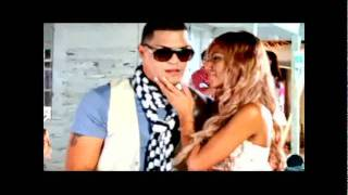 Dyland & Lenny feat. Ivy Queen - Quiere Pa' Que Te Quieran (Official Video)
