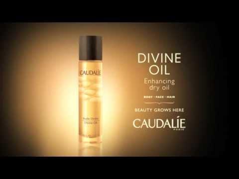 Купить Кодали Божественное Масло Caudalie Divine Oil изысканное масло для тела , видео, цена