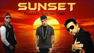 "nicky jam ft farruco ""quiero hacerte el amor"" (lo mas nuevo reggaeton 2015)"