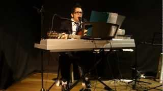 """Juane Voutat - """"Todas las hojas son del viento"""" (Luis Alberto Spinetta)"""