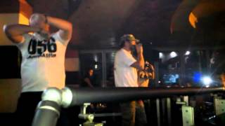 F.O. - Няма чакай (Live at Club JukeBox 09.11.2015)