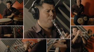 "Miguel Angel Villalobos ""Suave Clarinete""  Video Oficial"