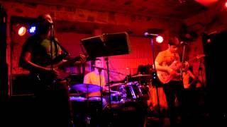 Царев_Experience - Корни Валерианы (Live ТАСС)