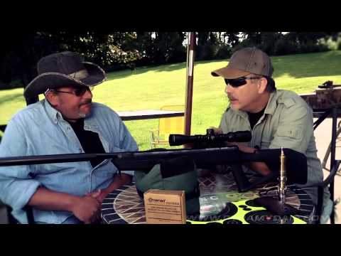 Video: Benjamin NP2 - Airgun Reporter Episode #118    Pyramyd Air