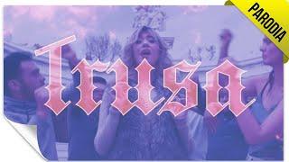 Trusa | PARODIA: Tusa - Karol G ft. Nicki Minaj | QueParió!