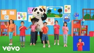 Panda e Os Caricas - O Abecedário Do Panda