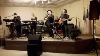 It's Not Unusual by Tom Jones performed by VIVA