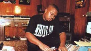 DJ Screw Players Ball-Intro