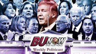 Weekly Politicast #1 - 2020 Democratic Race