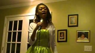 I Get On My Knees - Nicole C Mullen