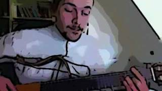 Miracle of Love -Eurythmics - Cover