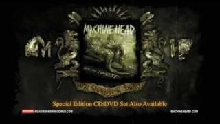 Machine Head - Unto The Locust Commercial