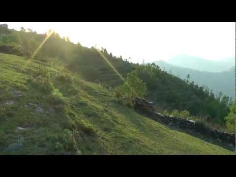 Nepal 2012 Thulakot Sunrise Hike – The Ascent 4.mp4