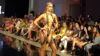 Art Hearts Presents    The Black Tape Project    Miami Swim Week