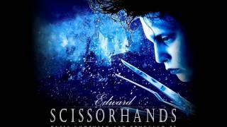 15. Grand Finale - Edward Scissorhands Soundtrack