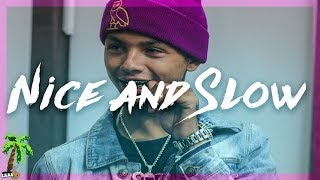 "🔥 **FREE BEAT** SOB x RBE (Lul G) x IAMSU! Type Beat ""Nice and Slow"" 2018 