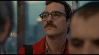 "Her - trailer 2 feat. Arcade Fire ""Supersymmetry"" 1080p HD"