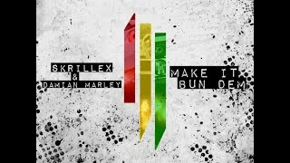 Skrillex - Make It Bum Dem|BeatPad Cover