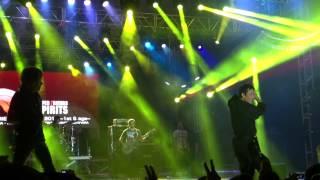 Anime Friends 2013: Akira Kushida e Jiraya cantam juntos