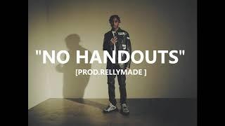 """[FREE] """"No Handouts"""" Lil Tjay x Juice Wrld x Lil Uzi Vert Type Beat (Prod.RellyMade)"""