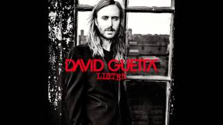 David Guetta - Rise feat. Skylar Grey