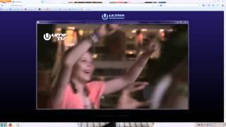 deadmau5 trolling Martin Garrix   Ultra Music Festival 2014 ◕‿◕