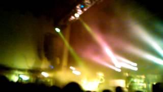 Mastodon -Once More Round The Sun