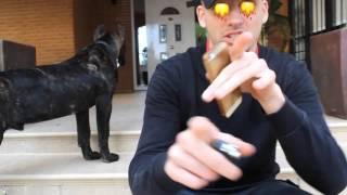 La Vida Está Cara - Laumen (Music Video) [Prod. Vangelis beats]