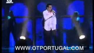 OT1 - Gala Páscoa - Filipe Santos - Canção do Engate