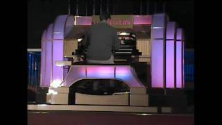 Christian Cartwright at Pipes in the Peaks Compton Organ