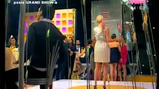 Ilda Saulic - Najgora i najbolja - Petkom u dva - (TV Pink 2011)