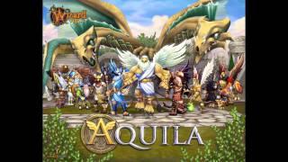 Wizard101 - Aquila Boss Combat Theme (Mount Olympus)