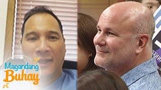Magandang Buhay: Tanner's fathers