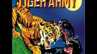 Tiger Army - True Romance
