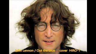 John Lennon  Out The Blue   cover